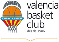 Logo Valencia Basket Club